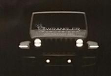 Jeep bereidt de opvolging van de Wrangler voor