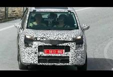 Citroën C3 Picasso: hij keert terug