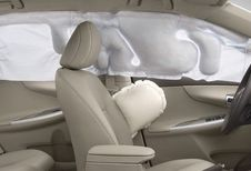 Toyota: grote terugroepactie voor airbags