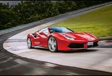 Ferrari 488 GTB : La plus rapide sur le Ring