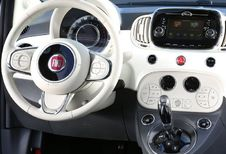 Vrijspraak wegens te kleine Fiat 500