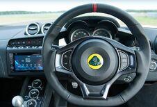 Lotus cèdera aussi aux SUV ?