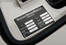 De 5 mooiste van '100 jaar BMW' in Autoworld