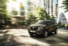 Renault Kwid en Europe : non ! Même en Dacia