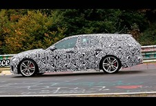 VIDEO – Jaguar XF Sportbrake: Elle va arriver!