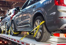 Uber : Exil en Arizona