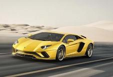 Lamborghini Aventador S : Détaillée dans 5 vidéos