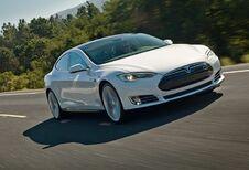 Tesla stelt klanten nog altijd het meest tevreden