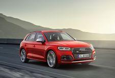Audi SQ5 3.0 TFSI: über-Q5