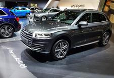 Autosalon Brussel 2017: de 10 SUV's die je niet missen mag