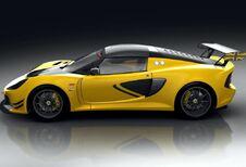 Lotus Exige Race 380 wil enkel racen