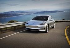 Tesla-eigenaars zijn rijke mensen