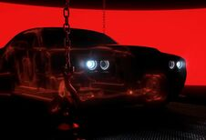 Dodge Challenger SRT Demon: nog monsterlijker dan de Hellcat #1