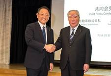 Toyota – Suzuki : un partage de connaissances avant tout !
