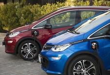 Opel Ampera-e : autonomie réelle enfin dévoilée !