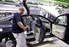 Volkswagen : la Passat tourne au ralenti