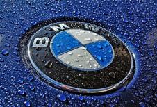 BMW: alle nieuws tot 2021
