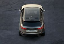 Range Rover Velar: de vierde Range