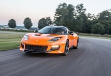 Geely : après Volvo, Lotus ?