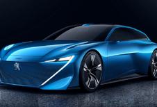 Peugeot met mysterieuze Instinct naar Genève #1