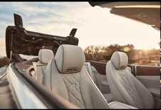 Mercedes E-Klasse Cabriolet: zo werkt het dak