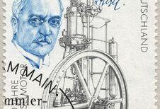 Le moteur Diesel a 125 ans