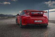 500 pk voor Porsche 911 GT3