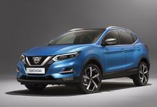 Vernieuwde Nissan Qashqai wapent zich tegen vers SUV-geweld