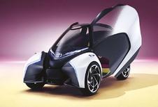 Toyota i-TRIL doet ons uitkijken naar 2030