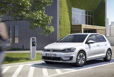 Volkswagen - une solution de leasing électrique tout en un