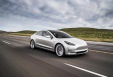 Eindelijk groen licht voor Tesla Model 3