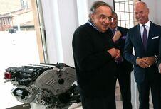Ferrari-baas lacht met Lamborghini en zijn klanten