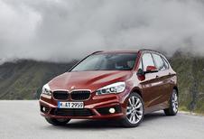 Groei voor alle BMW-merken in 2016