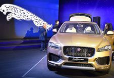 Jaguar-Land Rover laat 29 namen beschermen