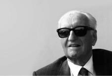 Enzo Ferrari bijna postuum ontvoerd