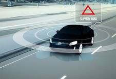 Volvo roept op om gegevens te delen #1