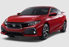 VIDEO - Honda Civic Si: tussen de twee