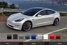 Tesla Model 3 voor 35.000 dollar? Reken eerder op 50.000…