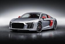 Audi brengt speciale Sport-editie van de R8