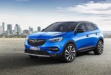 Opel Grandland X : La La Land… X