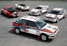 De glorieuze comeback van Lancia!