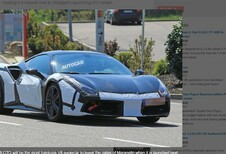 Ferrari : bientôt une 488 GTO ?