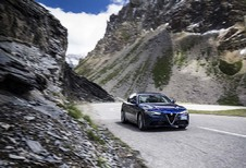 Alfa Romeo Giulia 2.2 JTDM : La résurrection