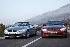 BMW 3-Reeks Coupé en Cabriolet