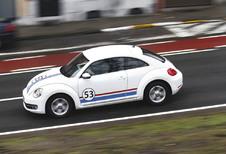 Volkswagen Beetle 1.6 TDI