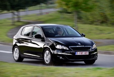 Peugeot 308 1.6 HDi 92