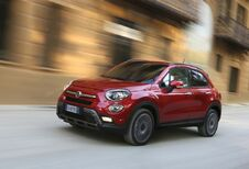 FIAT 500X, de 500 voor de urban jungle