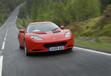 LOTUS EVORA IPS (2011)