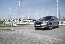 Honda CR-V 1.6 i-DTEC 160