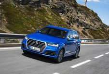 Audi Q7: plus neuf qu'il n'y paraît